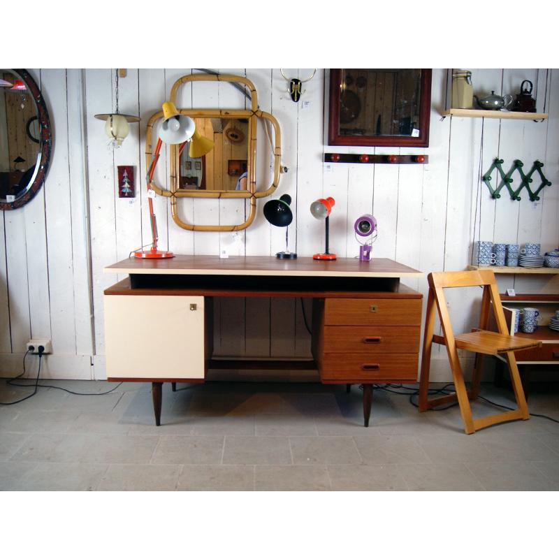 Solde meuble bureau meubles design occasion quipement de for Solde meuble bureau