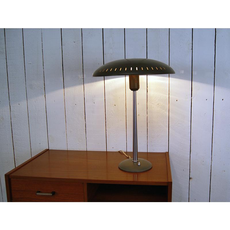 lampe de bureau senior 124 xx atelier belvedere. Black Bedroom Furniture Sets. Home Design Ideas